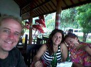 Cam, Nilda y Bibi